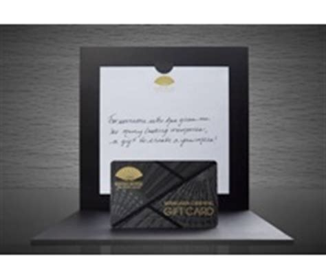 Global Gift Card - mandarin oriental hotel group launches global gift card incentive magazine
