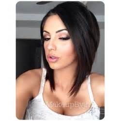what does a bob haircut look like 1000 images about hair long short bobs cute cuts on