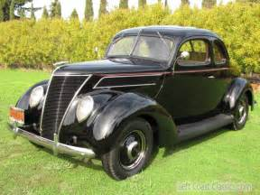 1937 Ford For Sale 1937 Ford Coupe For Sale
