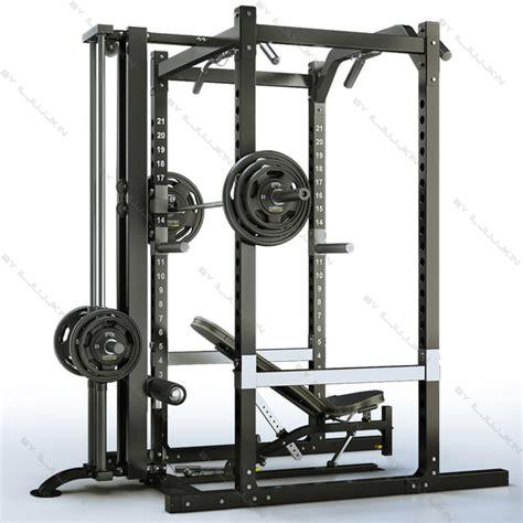 Powertec Power Rack by Powertec Multi Dimensions Crafts