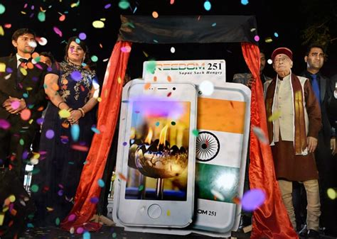 Hp Bell Freedom 251 a garment shop that rings a bell called freedom 251 rediff business