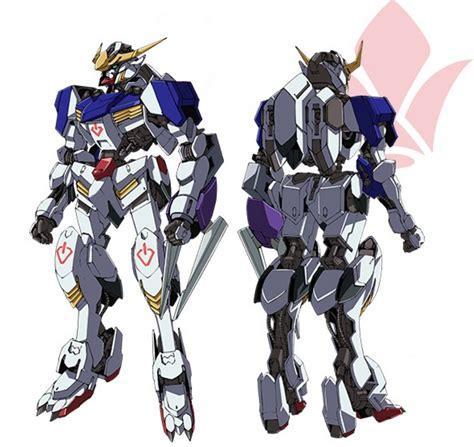 Kaos Gundam Gundam Mobile Suit 66 gundam gundam iron blooded orphans g tekketsu