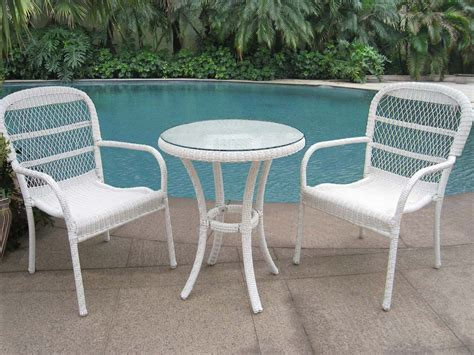 White Patio Table And Chairs Best White Bistro Table And Chairs Best 20 Bistro Patio Set Ideas On Patio Table Sets