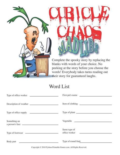 printable christmas games for office 1000 images about printable for the office on office all and