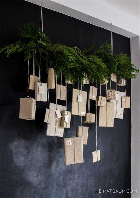 Migros Weihnachtsdekoration 2017 by 25 Best Ideas About Brown Paper Wrapping On
