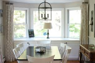 Dining Room Window Treatments Ideas dining room casual dining room window treatments ideas
