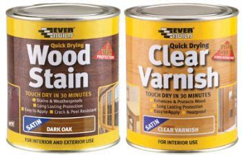 Wood Stain Varnish Pdf Woodworking