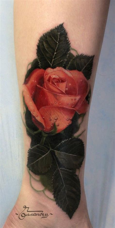 best 25 rose with stem tattoo ideas on pinterest rose
