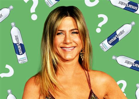 moen commercial voice actress why does jennifer aniston sound weird in this smartwater ad