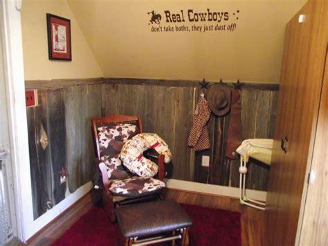 Western Baby Nursery Decor Cowboy Baby Nursery Themes Thenurseries