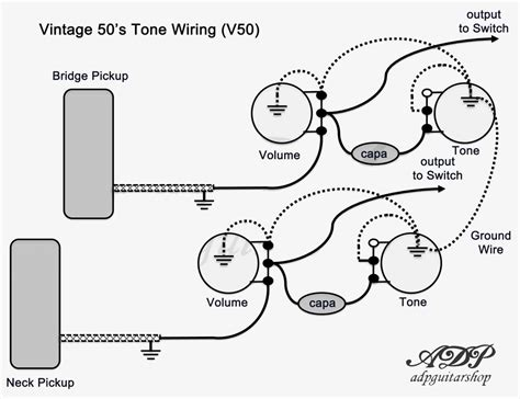 les paul guitar diagram drawings wiring diagram with