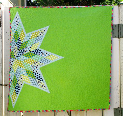 Lone Quilt Tutorial by Quality Sewing Tutorials Scrappy Lone Quilt Tutorial