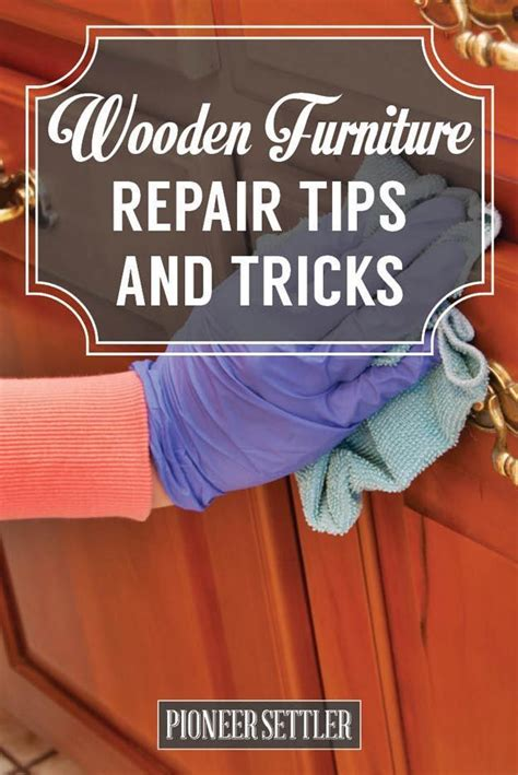 10 best ideas about furniture repair on fixing