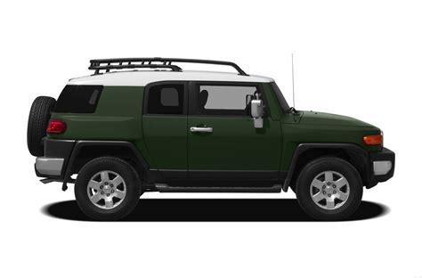 2012 toyota fj cruiser price photos reviews features