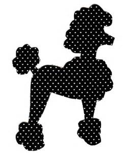 poodle template printable search results for printable poodle templates calendar