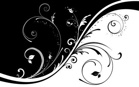 black and white swirl pattern swirl pattern wallpapers wallpaper cave