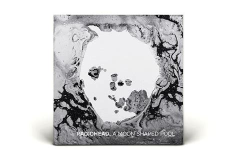 radiohead how to listen to new album a moon shaped pool