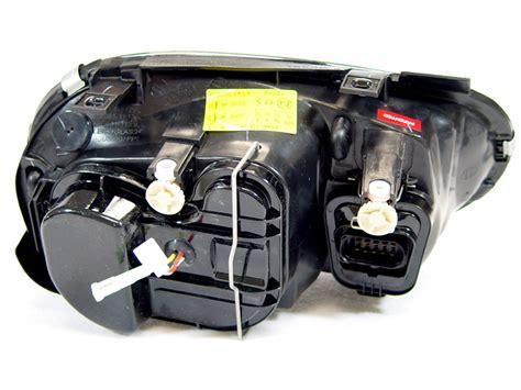 Ring Fogl Agyaayla 2 volkswagen golf r32 mk4 gti depo halo projector black headls foglights ebay