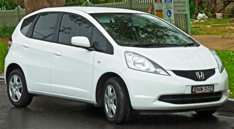 Spion Honda Jazz Rs 2010 2011 2012 2013 2014 Promo File 2008 2010 Honda Jazz Ge Hatchback 2011 10 25 Jpg