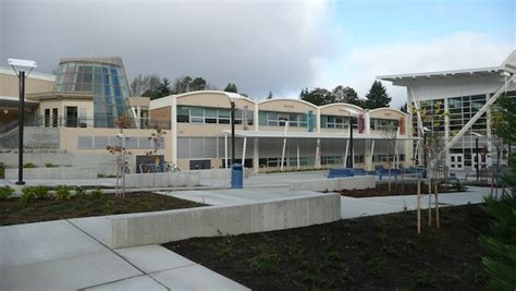 Seattle School Address Lookup Chief Sealth International High School