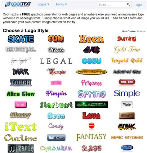 logo maker 8 easy to use logo makers friendbuy
