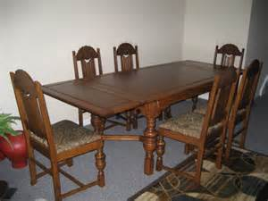 dining room chairs ebay jacobean dining chairs antique