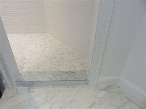 marble threshold tile marble tile threshold beautiful bathroom threshold crema marfil marble