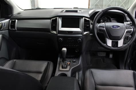 How To Trim A Window Interior Used 2017 Ford Ranger Limited 4x4 Dcb Tdci For Sale In