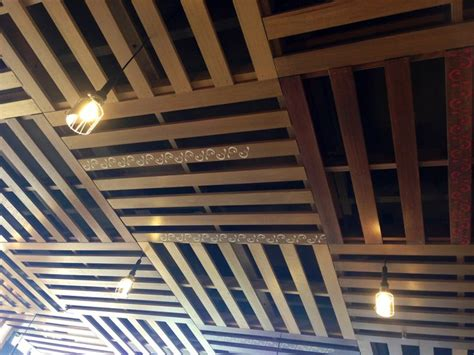 ceiling made from pallets pallets to furniture