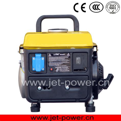 850 watt silent small gasoline generators for home use