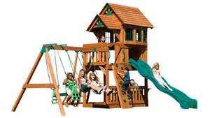 Backyard Discovery Brookhaven Ii Sale Playset Features El Paso Pools Spa