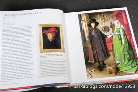 bu 100 masterpieces in detail book review art in detail 100 masterpieces parka blogs