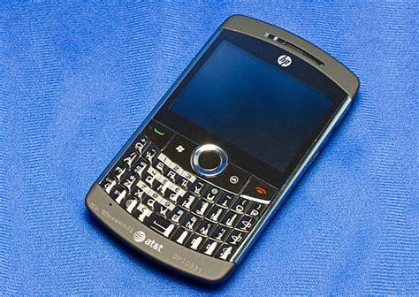 Hp Motorola Q9h review the hp glisten windows central