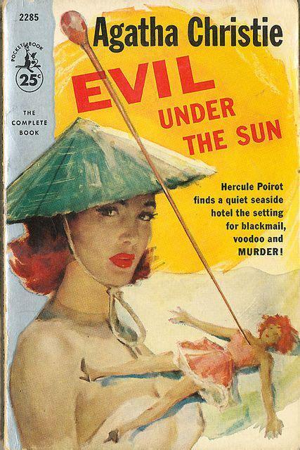 Evil The Sun Agatha Christie evil the sun agatha christie