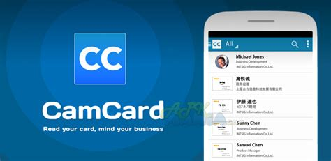 card apk camcard business card reader pro apk apps for android