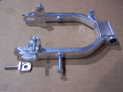 swing arm buddy ct70 rear swingarm kit