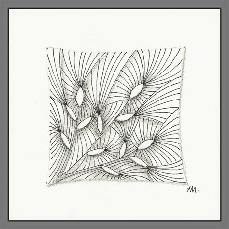 zentangle pattern yuma 17 best images about zentangled using paradox yuma