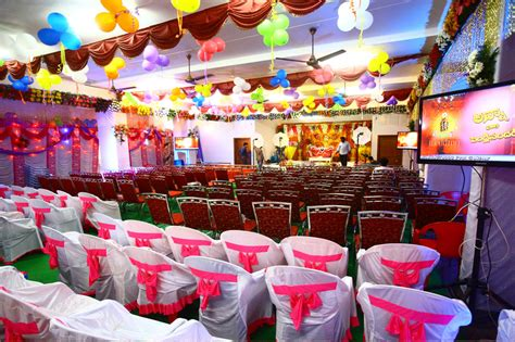 Tirumala Cottages List by We Decorate Marriage Function And Welcome Arch With