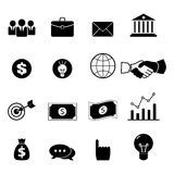 set of business icons human resource finance royalty free stock photos image 33611768 set of business icons human resource finance stock vector illustration of icon conference