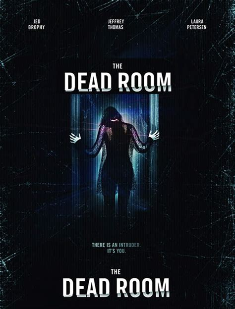 Dead Room the dead room releases a trailer and poster dread central