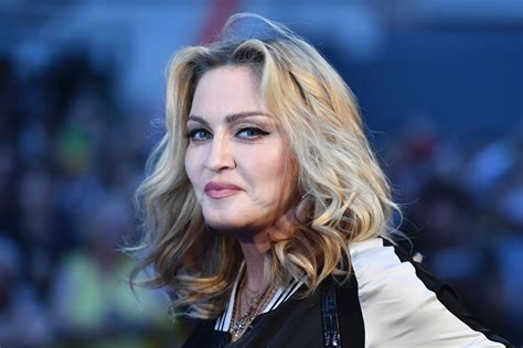 celebrity pubic hair bloopers full frontals madonna shares pubic hair photo to confirm anti trump