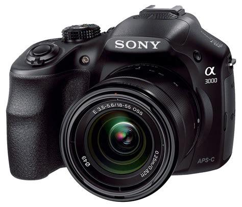 Kamera Sony A3000 Sony A3000 Review