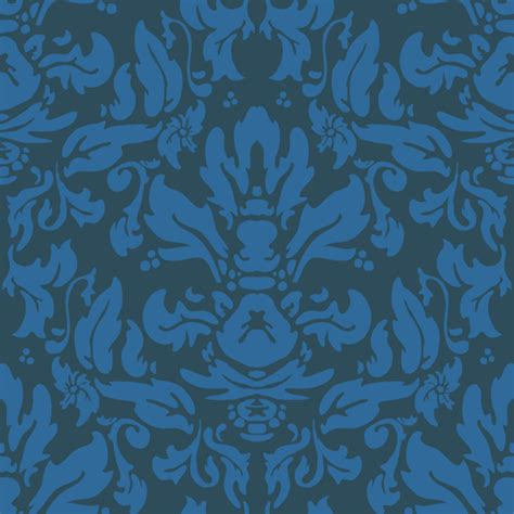 illustrator pattern outline quick tip create a damask pattern using the madpattern