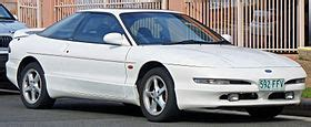 free service manuals online 1996 ford probe electronic valve timing ford probe wikipedia