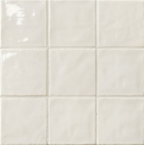 home element napoli wall tile white 100x100mm wall tiles