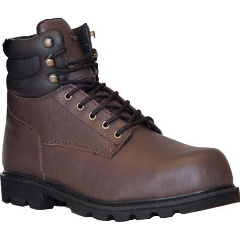 refrigiwear classic leather composite toe waterproof