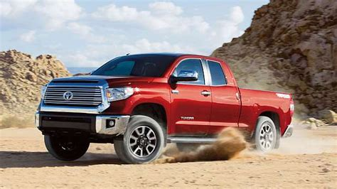 2016 Toyota Tundra Review Heels On Wheels 2016 Toyota Tundra Review