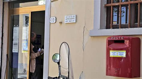 ufficio postale pontedera ammanchi alle poste di montopoli arrivano i rimborsi
