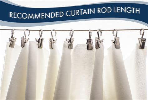 curtain rod length chicago interior design blog the experiences of a young