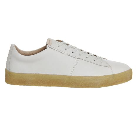 pointer sneaker pointer sneakers in white for lyst